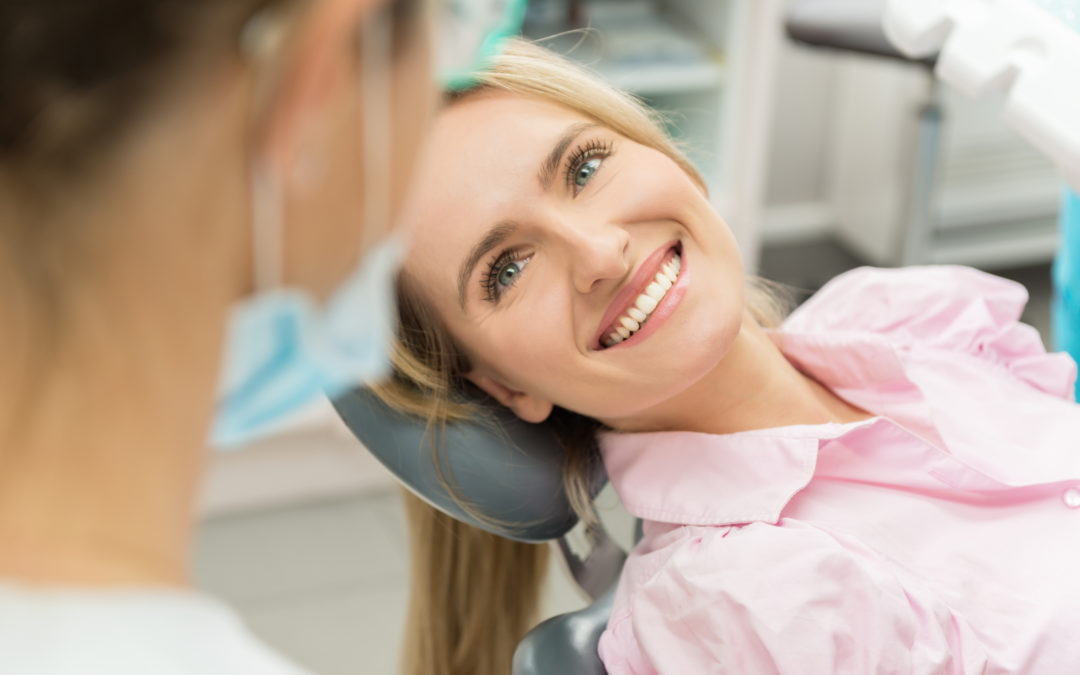 Experience a relaxed aesthetic treatment using laughing gas