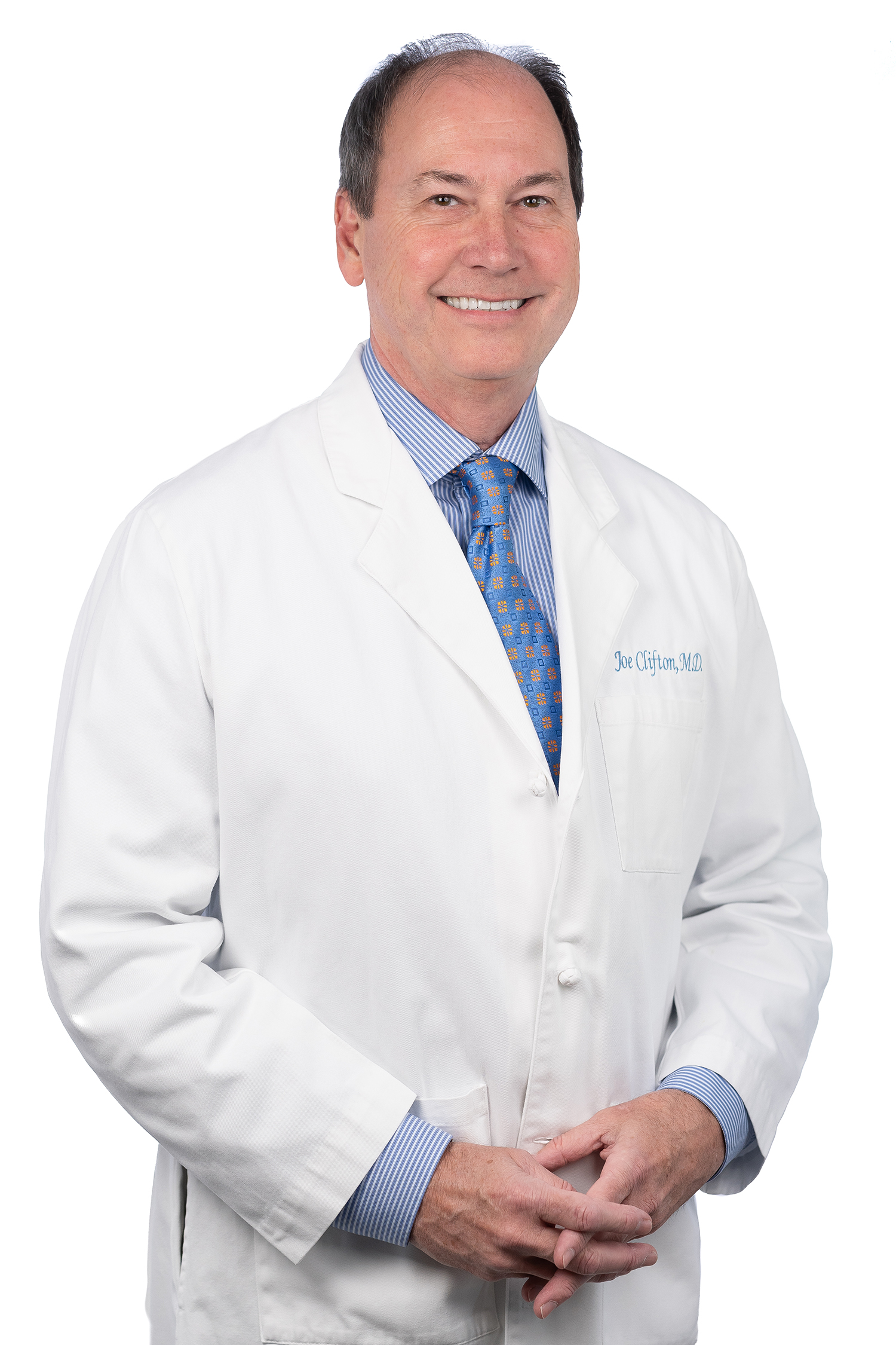 Joe Clifton, MD