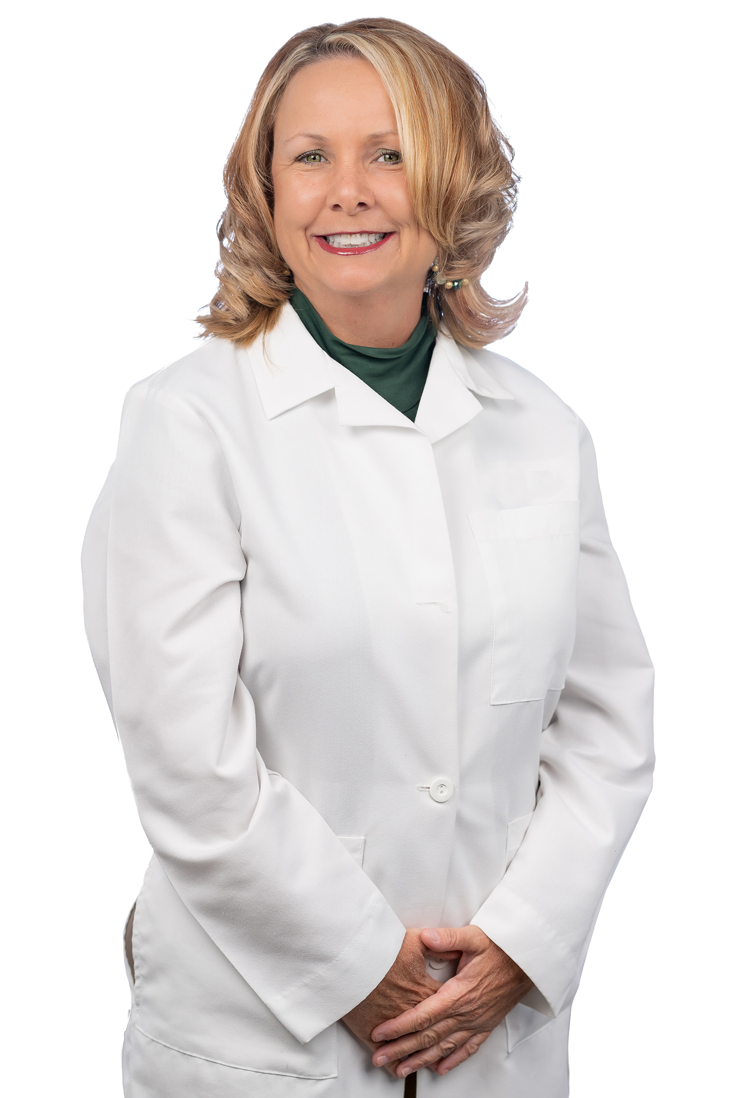 Pam Temples, MD