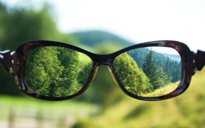 Seven Simple Habits to Protect Your Vision