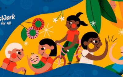 Southwell Celebrates World Immunization Week
