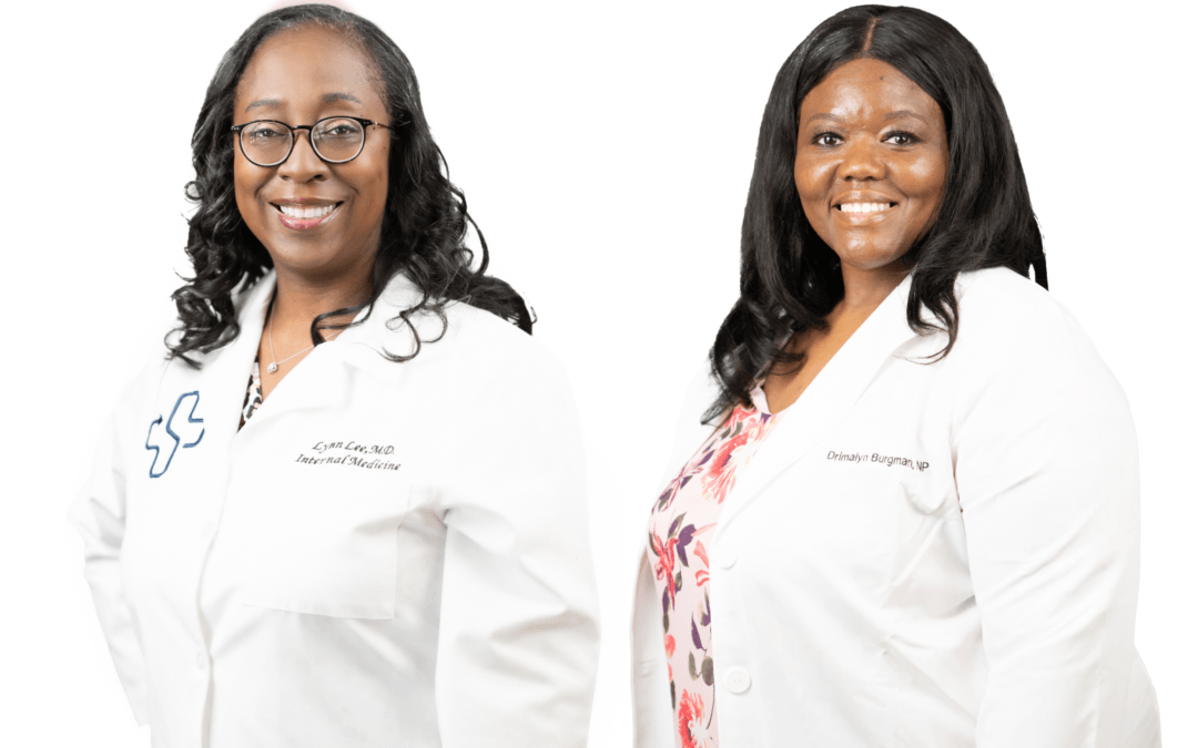 Introducing Southwell Internal Medicine