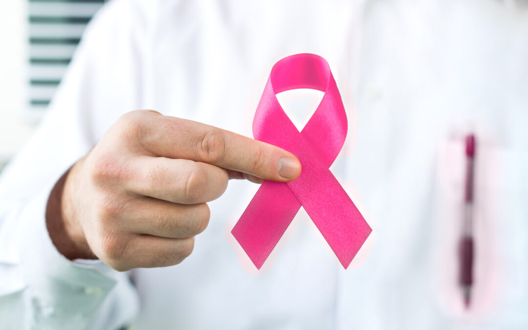 Men and Breast Cancer